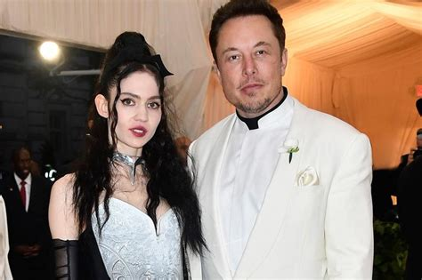 Grimes & Elon Musk Update Their Baby s Name | HYPEBEAST