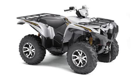 Grizzly 700 EPS / SE 2017   ATV   Yamaha Motor España