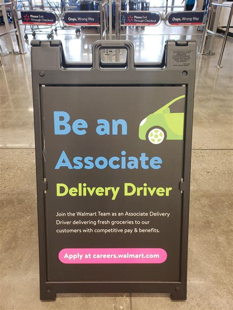 Grocery Delivery??? : walmart