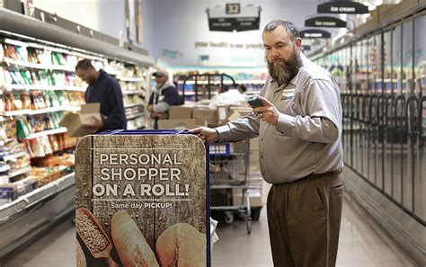Grocery e commerce leads to personal shopper jobs on ...