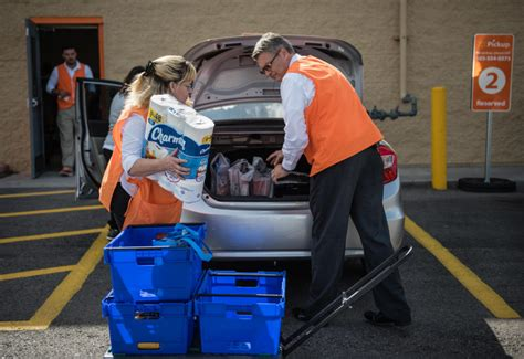 Grocery pickup service expands in ABQ » Albuquerque Journal