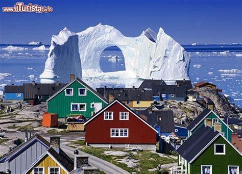 Groenlandia: alla scoperta dell isola più grande del ...