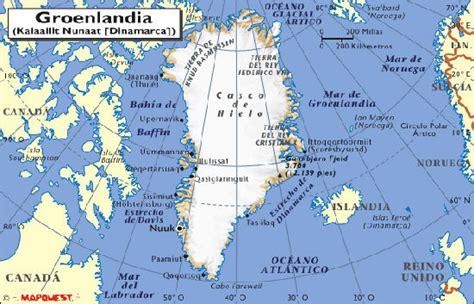 Groenlandia, capital del suicidio