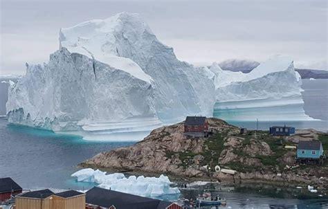 Groenlandia e l iceberg vagabondo | Il Blog di Beppe Grillo