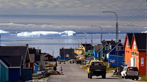 Groenlandia: el país donde hay más abortos que nacimientos ...