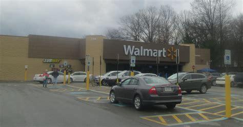 Grove City, PA Walmart | Flickr