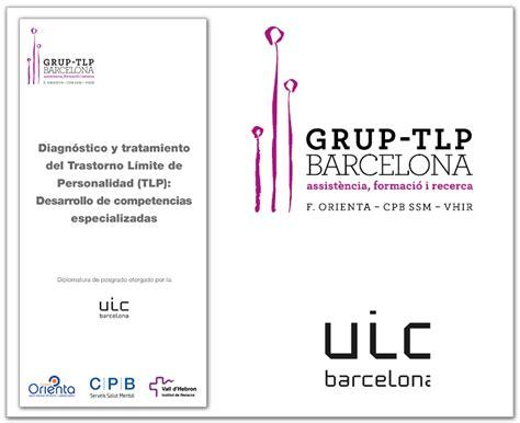 Grup TLP Barcelona – Entidad que promueve la formación, la ...