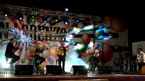 Grupo Canturía en San Lorenzo 2016  Las Palmas de G.C ...
