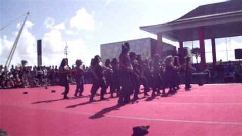 Grupo de Baile Moderno Changó en Las Palmas  Parque Santa ...
