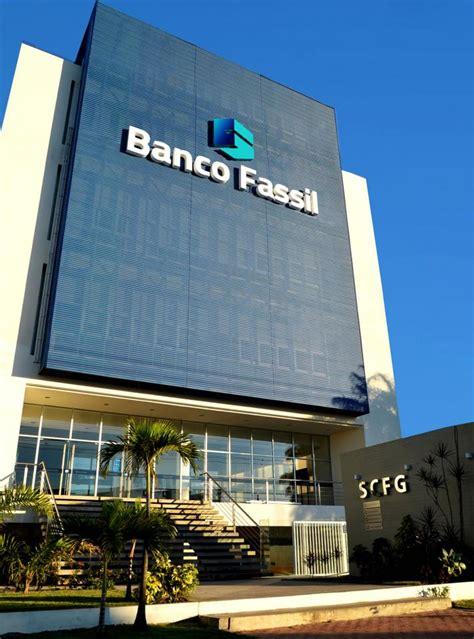 Grupo de Banco Fassil compra el 6,26% de acciones de Banco ...