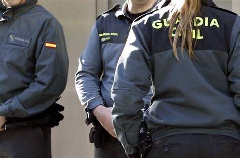 Grupo de trabajo sobre evaluaciones en la Guardia Civil ...