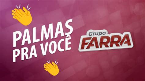 Grupo Farra   Palmas pra você  Lyric video    YouTube