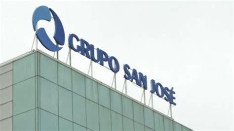 Grupo San José baja más de un 23% en Bolsa desde que se ...
