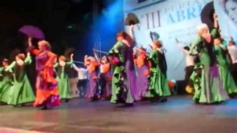 Grupo Toñi Medina 1 VIII Feria de Abril Las Palmas de Gran ...