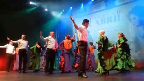 Grupo Toñi Medina 3 VIII Feria de Abril Las Palmas de Gran ...