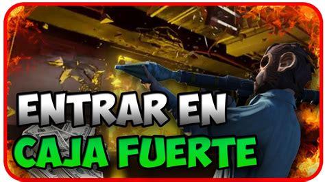 GTA 5 Online 1.18/1.19   NUEVO TRUCO COMO ENTRAR EN LA ...