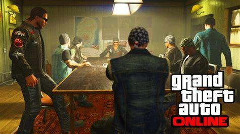 GTA V Online DLC MOTOQUEIROS   TODAS AS MISSÕES do MOTO ...