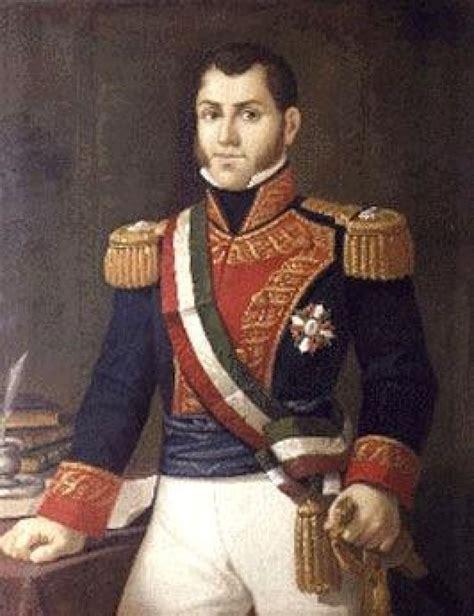 Guadalupe Victoria   El Primer Presidente de México