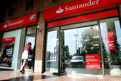 Guadaqué   El Banco Santander cerrará tres oficinas en ...
