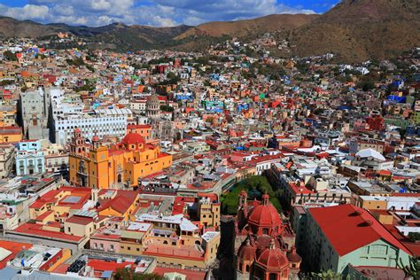 Guanajuato Wallpapers High Quality   Download Free