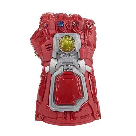 Guante Electronico De Iron Man :: Juguetería El Pehuén en ...