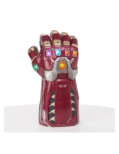Guantelete del infinito Iron Man   Hasbro   Vengadores ...