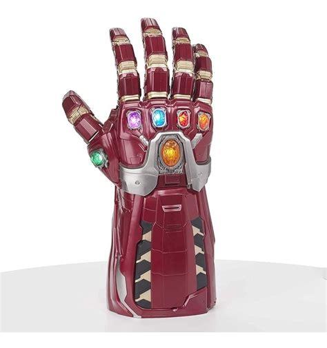 Guantelete Iron Man Marvel Legends Avengers Endgame ...