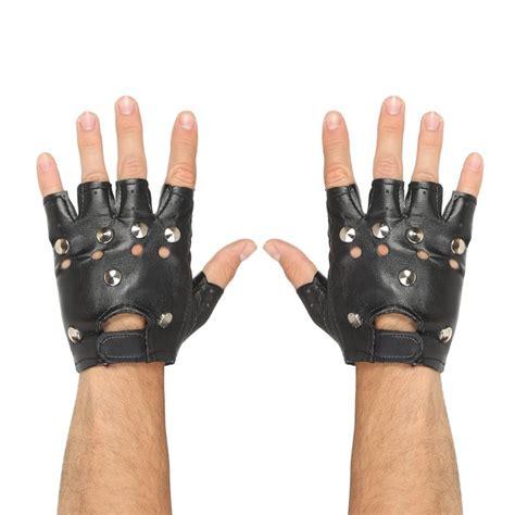 guantes motorista
