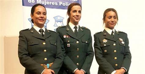 Guardia Civil:  Acoso y derribo  a una guardia civil en ...