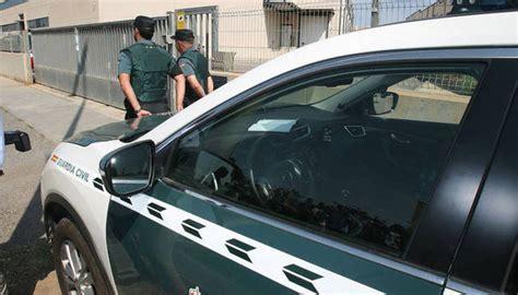 Guardia Civil de Navarra inicia el sistema de cita previa ...