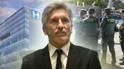 Guardia Civil: Interior planea retirar guardias civiles de ...