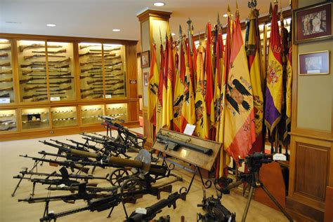 Guardia Civil  on Twitter:  El Museo de la Guardia Civil ...