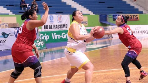 Guatemala avanza en el baloncesto femenino | elsalvador.com