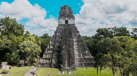 Guatemala  Sea parte de la cultura maya   América al Día