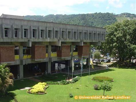 Guatemala: Universidades