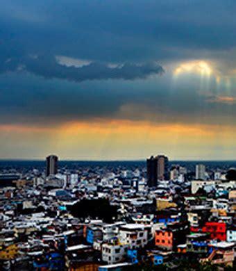 Guayaquil en la ruta | Viajemos | La Revista | EL UNIVERSO