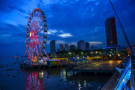 Guayaquil: Mejor con guía | Viajemos | La Revista | EL ...