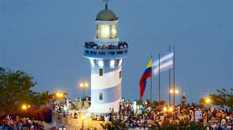 Guayaquil turístico, plan que se afirma | Gran Guayaquil ...