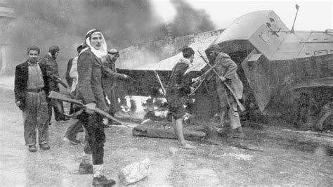 Guerra Árabe Israelí  1948   Día a Día    YouTube