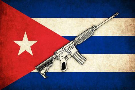Guerra de Cuba   Definición, Concepto y Qué es