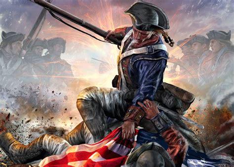 Guerra de Independencia de Estados Unidos: Resumen, Batallas