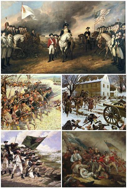 Guerra de Independencia de los Estados Unidos   Wikipedia ...