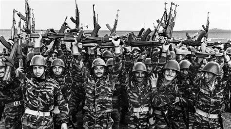 Guerra de los Seis Días el conflicto que cambió Medio ...