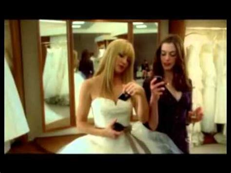 Guerra de novias  trailer    YouTube