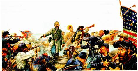 Guerra de secesión Norteamericana   Info en Taringa!