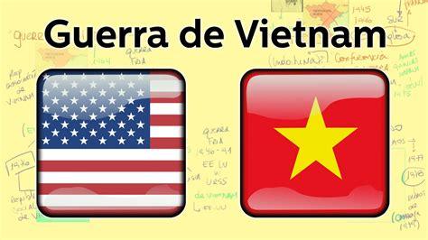 Guerra de Vietnam   Historia   Educatina   YouTube