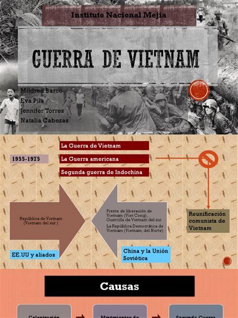 Guerra de Vietnam.pptx   guerra de Vietnam   Indochina ...