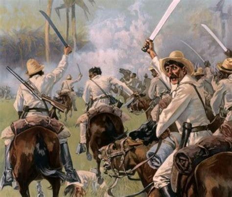 Guerras de independencia de Cuba: Curiosidades ...