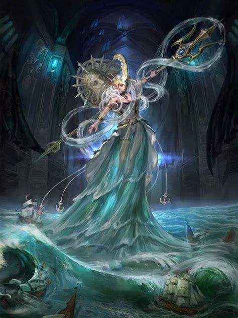 Guerrera del mar | Fantasía...sueños...realidad.. en 2019 ...