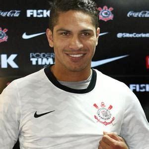 Guerrero   ex jogador do Corinthians